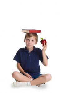 Education Series - Books versus Video Games
